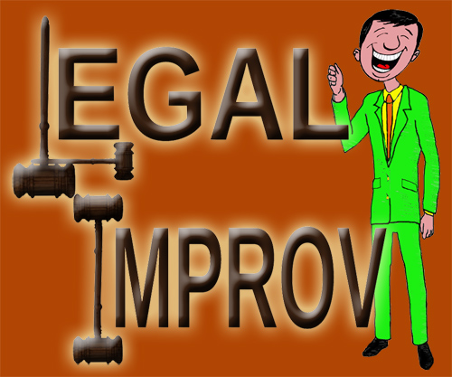 legal improv legislative team building skills training workshops